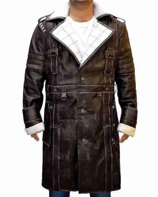 Elder Maxson Brotherhood Coat