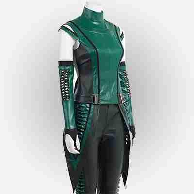 Guardians Of The Galaxy 2 Mantis Vest