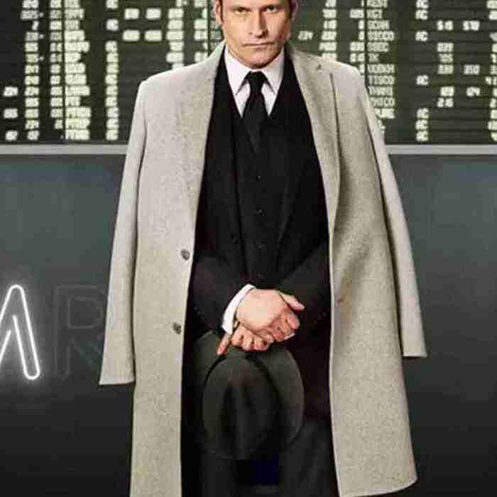 American Gods S02 Crispin Glover Coat