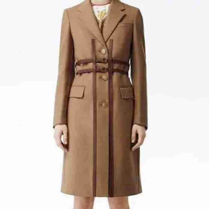 Love Life Darby Carter Trench Coat