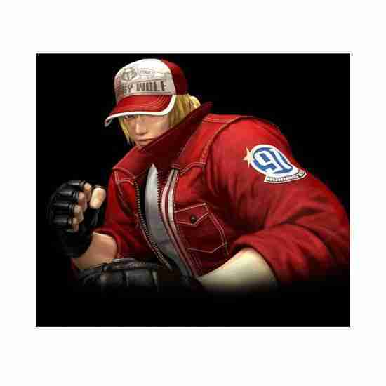 Terry Bogard from The King Of Fighters XIV
