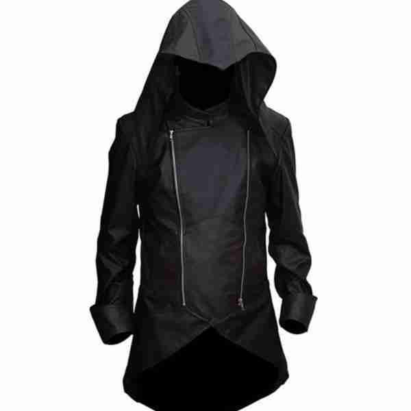 Assassin's Creed Arno Unity Jacket