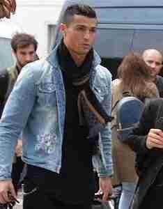 Cristiano-Ronaldo-Trucker-Denim-Jacket-