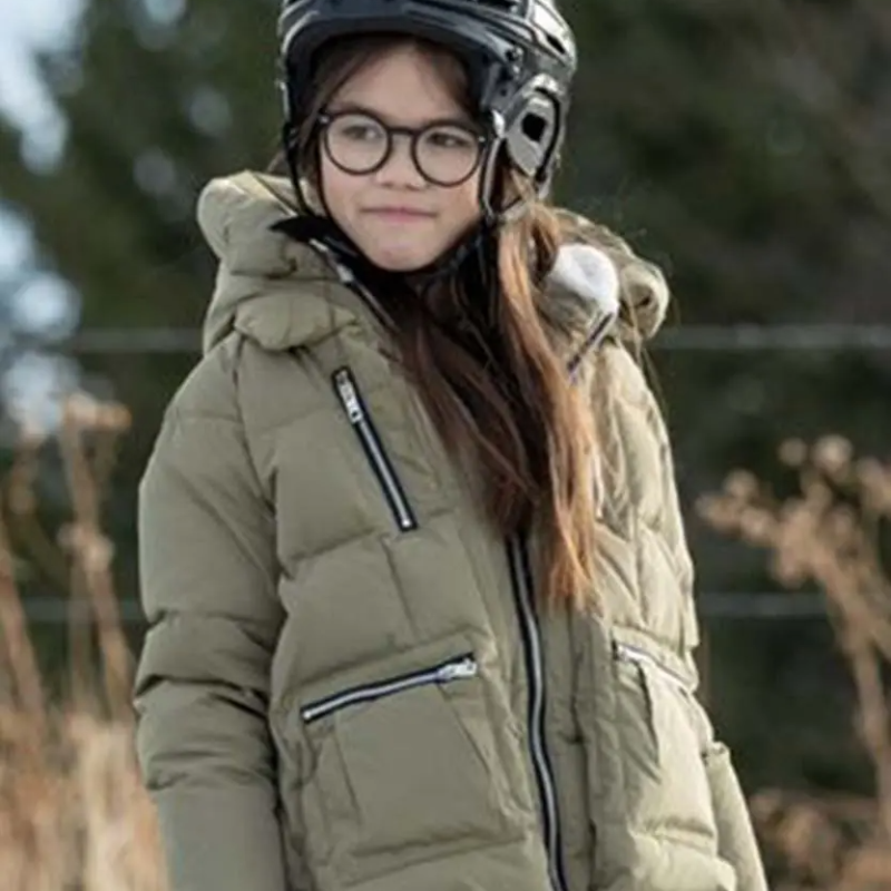 Heartland Season 14 Parker Jacket
