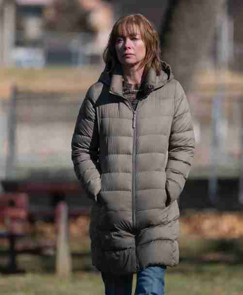 Mare of Easttown Lori Ross Jacket